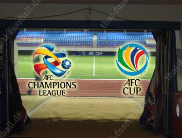 Champions League Draw Hard Luck For Thai Clubs Thai