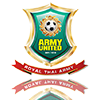 Army United mirror Logo