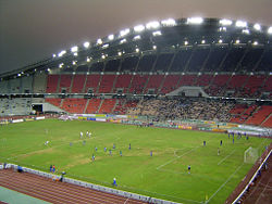 Rajamangala-Nationalstadion