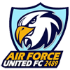 Air Force United badge