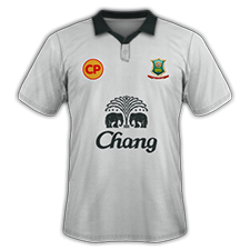 Army United Away