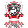 Suphanburi FC mirror Logo