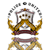 Police United mirror Logo