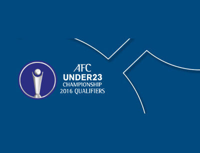 AFC U23 Qualifier