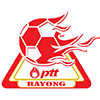 PTT Rayong badge