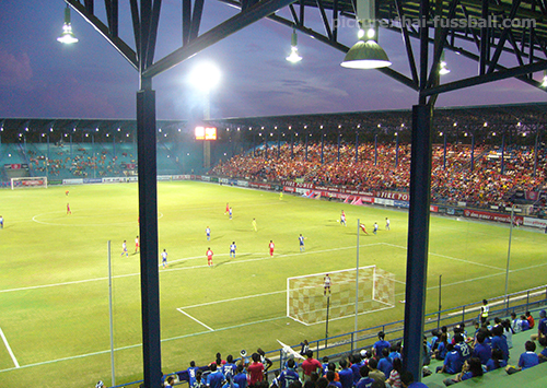 PTT Rayong-Stadion