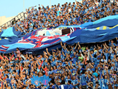 Chonburi supporters