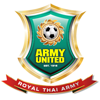 Army United Badge