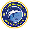 Pattaya United Wappen