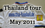 Thailand tour May-June 2011